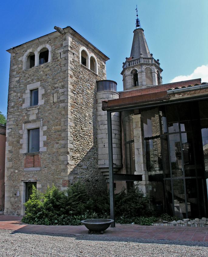 Església Sant Cugat