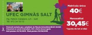 UFEC Salt