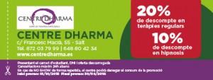 Centre dharma