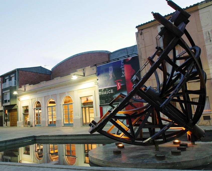 Teatre de Salt